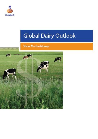 Global Dairy Outlook_Show me the money