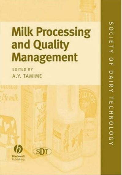 Milk processing and quality management_Tamime